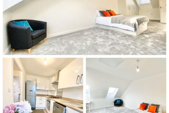 Thumbnail Room to rent in Sherlock Street, Birmingham City Centre