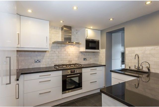 Thumbnail Terraced house to rent in Coleman Road, London