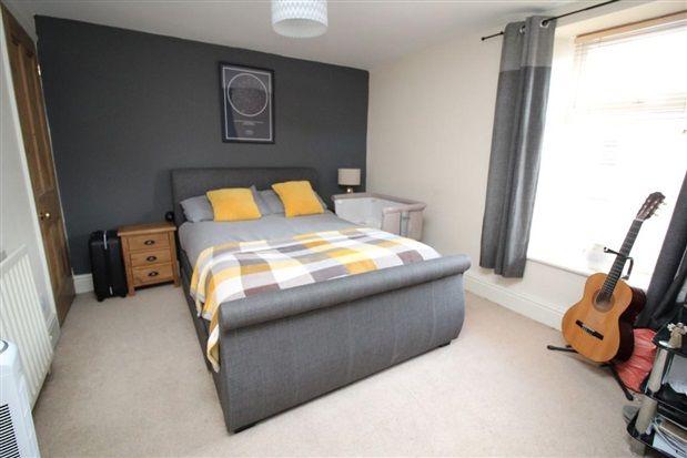 Ff Bedroom of Wellington Street, Dalton In Furness LA15