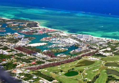 1 bed town house for sale in Grand Bahama Yacht Club, Grand Bahama, Bahamas