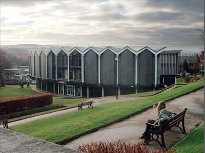 Thumbnail Office for sale in Knightsbridge Court, West Bars, Chesterfield, Derbyshire