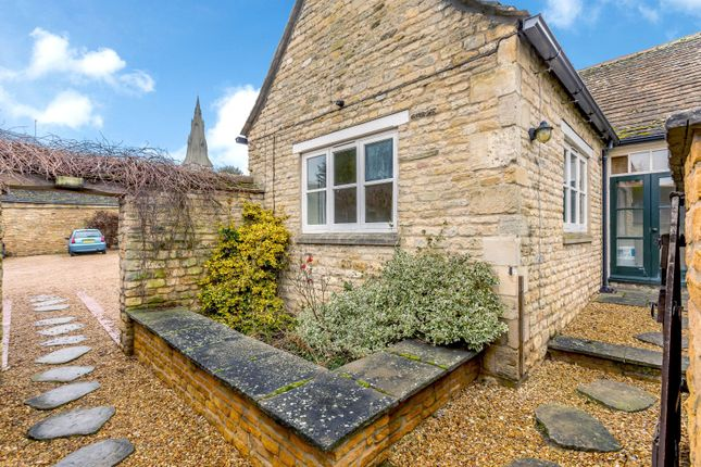 Thumbnail Detached house to rent in Cecil Court, Wharf Road, Stamford, Lincolnshire