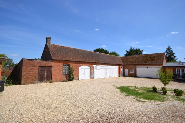 Thumbnail Detached house for sale in Upper Froyle, Alton