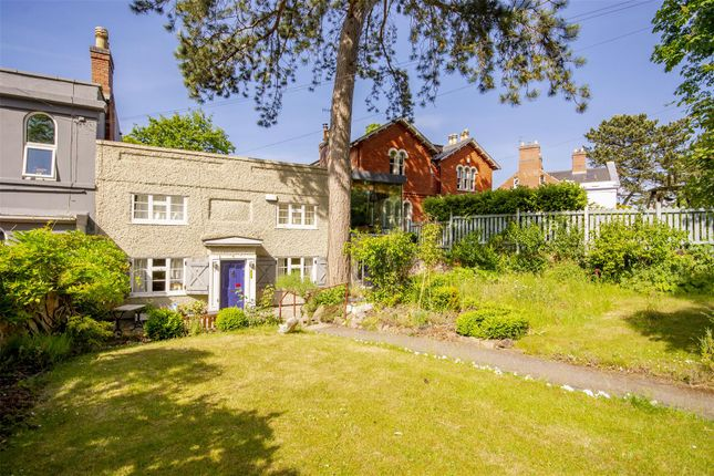 Thumbnail Terraced house for sale in Forest Road East, Arboretum, Nottinghamshire