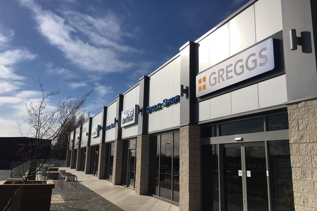 Thumbnail Retail premises to let in Teesside Industrial Estate, Thornaby, Stockton On Tees