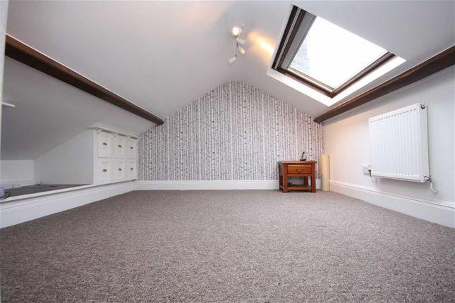 Loft Room of Fox Lane, Leyland PR25