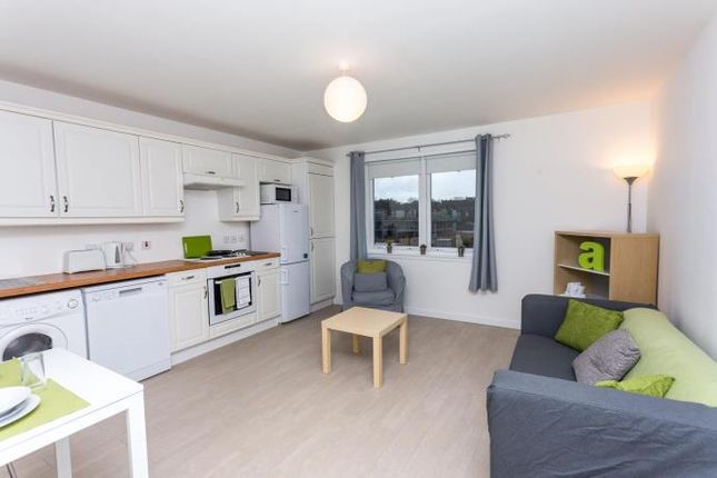 Thumbnail Flat to rent in 32K, Pittodrie Place, Aberdeen