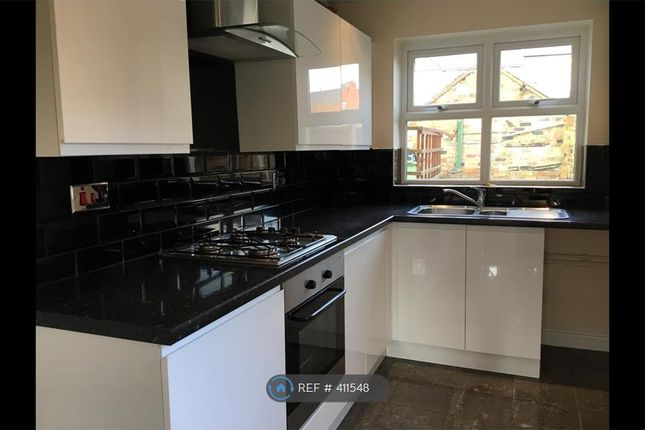 Thumbnail Semi-detached house to rent in Smith Street, Wrexham