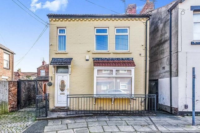Thumbnail Detached house to rent in Hawkesworth Street, Liverpool