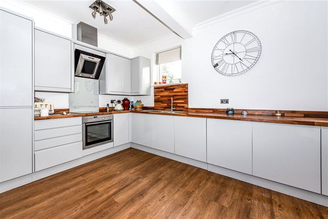 Kitchen Area of Cannon Court, 50 Cannon Grove, Leatherhead KT22