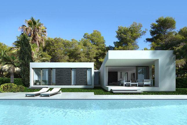 Project Pedreguer, Alicante, Valencia, Spain