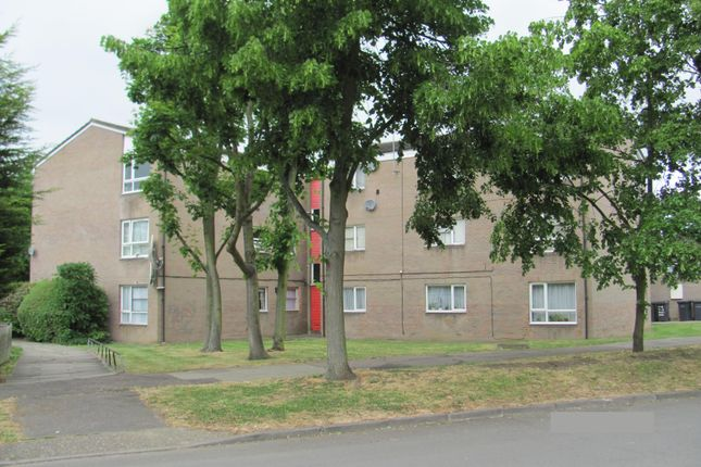 Thumbnail Flat to rent in Dishforth Lane, Colindale