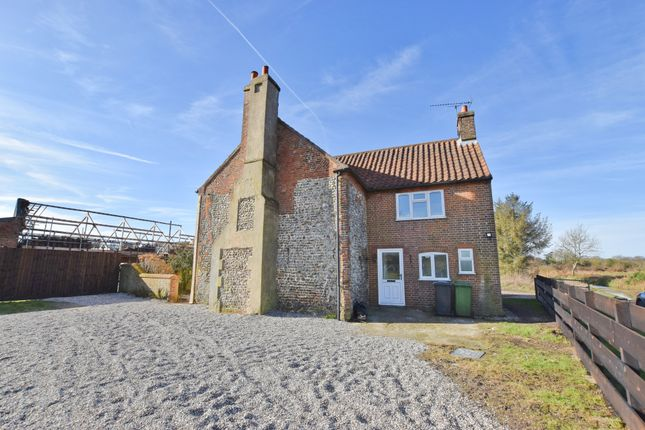 4 bed detached house to rent in Plantation Lane, Swanton Novers, Melton Constable NR24