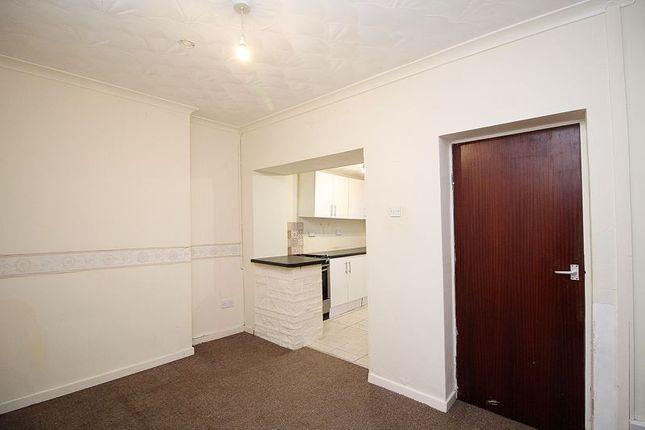 Dining Room of Danygraig Street, Graig, Pontypridd CF37