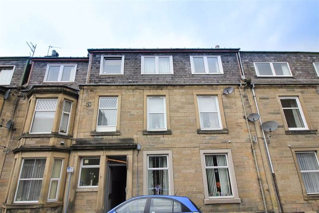 Thumbnail 2 bed flat for sale in Oliver Crescent, Hawick