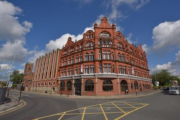 Thumbnail Office to let in St Georges House, St Georges Road, Bolton