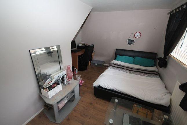 Bedroom One of Stoneyvale Court, Queensway, Rochdale OL11