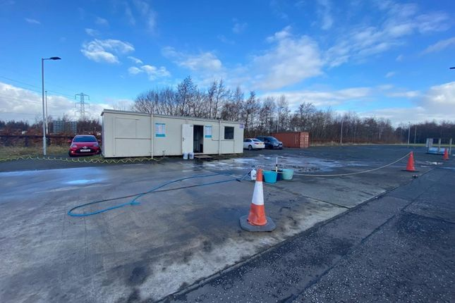 Thumbnail Restaurant/cafe for sale in Stadium Way, Falkirk