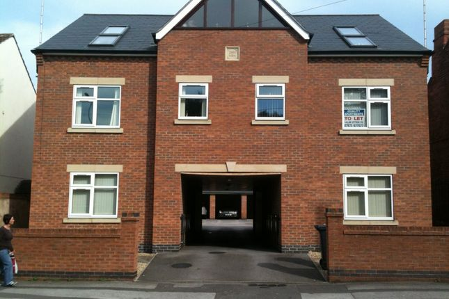 Thumbnail Flat to rent in Brookside Industrial Units, Northwood Street, Stapleford, Nottingham