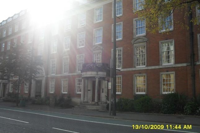 Thumbnail Flat to rent in Westgate Street, Cardiff