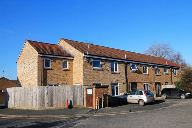 Thumbnail Property to rent in Craddock Road, Canterbury