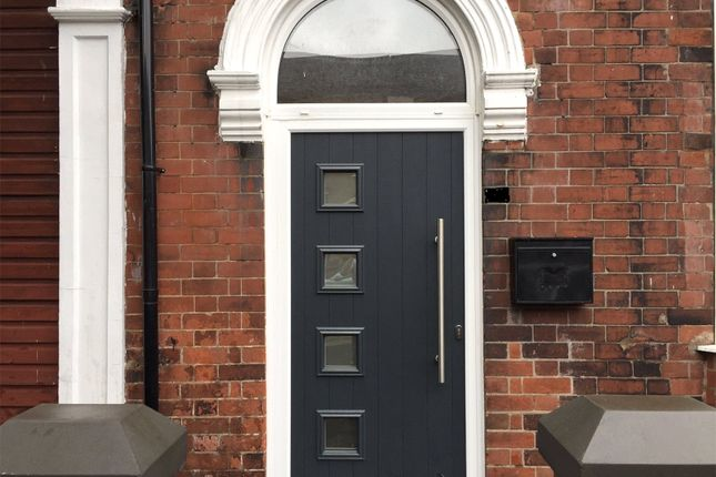 Thumbnail Property to rent in Cambell Road, Stoke, Stoke On Trent
