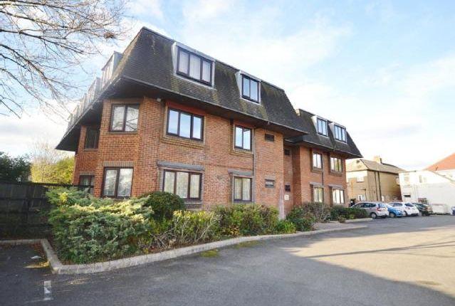 Thumbnail Flat to rent in North Orbital Road, Watford