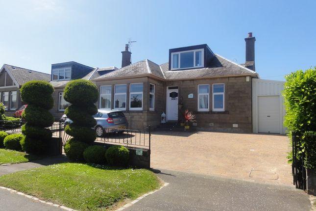 Thumbnail Detached bungalow for sale in Mountcastle Drive South, Mountcastle/Edinburgh