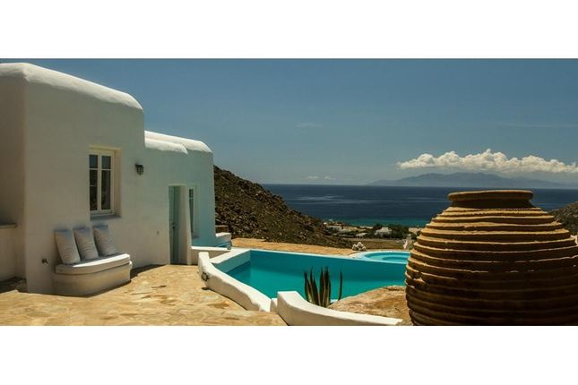 1 bed detached house for sale in Mykonos, Cyclade Islands, South Aegean, Greece
