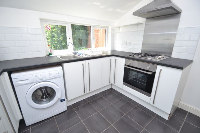 Thumbnail Property to rent in Llanishen Street, Heath, Cardiff