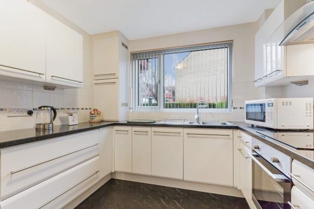 Kitchen of Roxburgh Drive, Bearsden, Glasgow, East Dunbartonshire G61