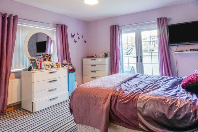 Terraced house for sale in Irwin Place, Craigavon