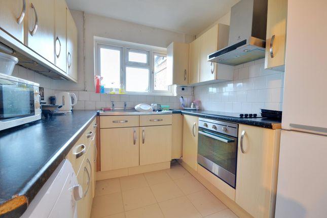 Thumbnail Flat to rent in Hillingdon Hill, Uxbridge, Middlesex