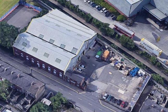 Industrial for sale in Enterprise House, Hollin Bridge Street, Blackburn