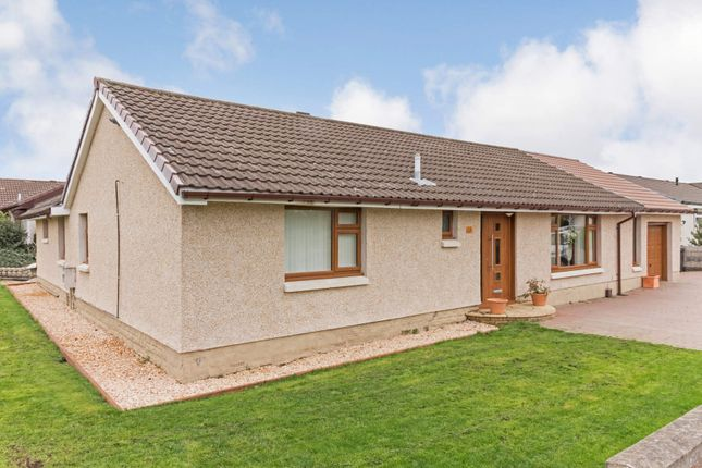 Thumbnail Detached bungalow for sale in 14 Camdean Crescent, Rosyth
