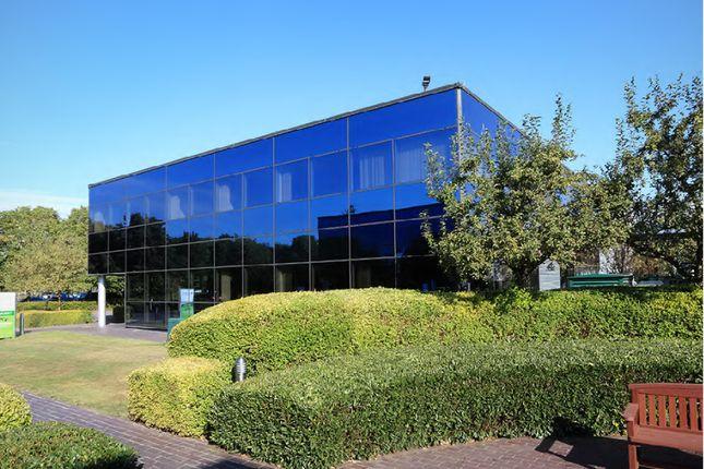 Thumbnail Office to let in Apple Walk, Kembrey Park, Swindon
