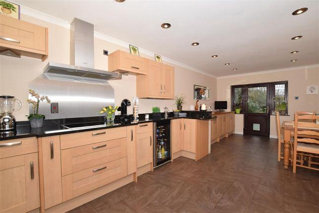 Kitchen / Diner of Beechwood Drive, Culverstone, Kent DA13