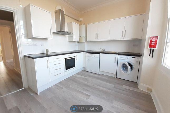 Thumbnail Flat to rent in Floor, Bristol
