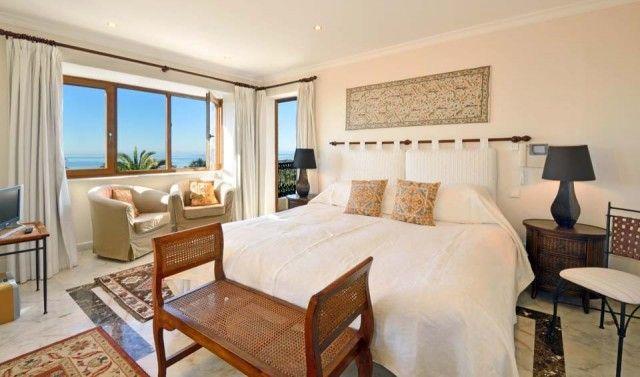 12 Guest Bedroom of Spain, Málaga, Marbella, El Rosario