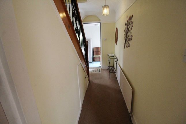 Entrance Hall of Organford Road, Poole BH16
