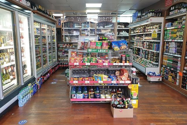 Thumbnail Retail premises for sale in Southend-On-Sea, Essex