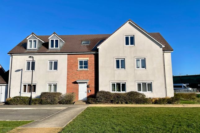 1 bed flat for sale in Old Sarum, Salisbury SP4