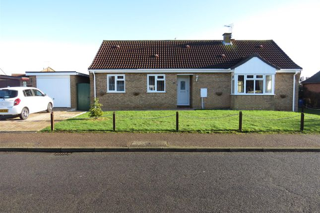 Thumbnail Detached bungalow for sale in Philips Chase, Hunstanton