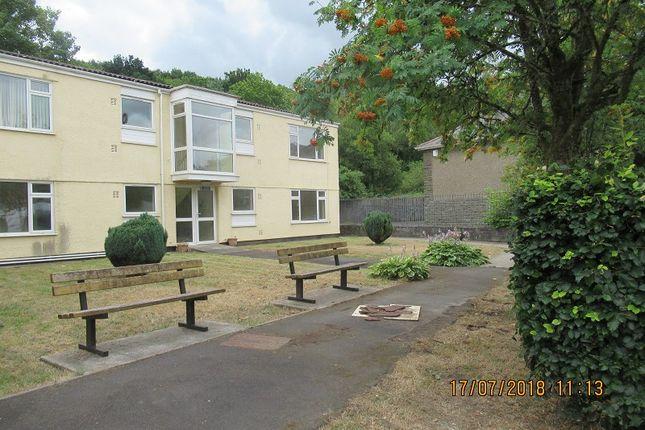 Thumbnail Flat to rent in Flat 5 Llys-Yr-Ynys, Resolven, Neath, Neath Port Talbot.