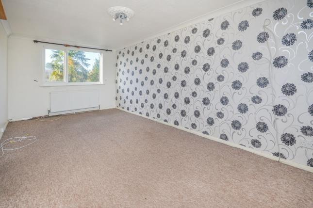 Lounge of Swallowfield, South Willesborough, Ashford, Kent TN24