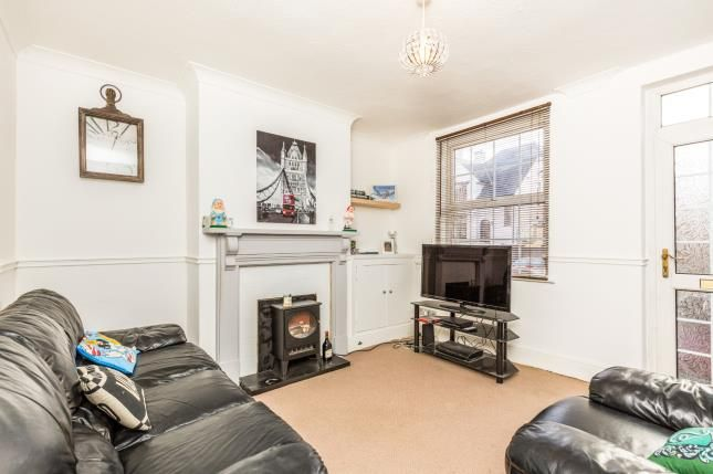 Lounge of Shilton Road, Barwell, Leicester, Leicestershire LE9