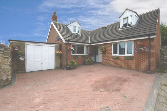 Thumbnail Detached bungalow for sale in Peasefold, Kippax, Leeds, West Yorkshire