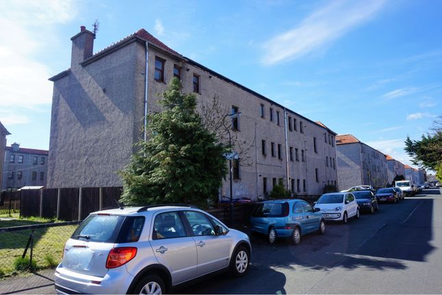 Thumbnail Flat for sale in Gibraltar Road, Dalkeith