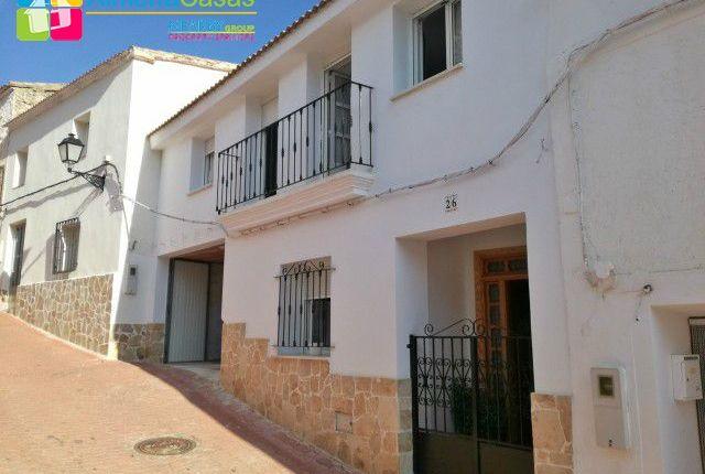 4 bed property for sale in 04859 Cóbdar, Almería, Spain
