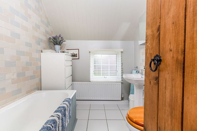 Bathroom of Ash Road, Hartley, Kent DA3